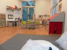Nido E-Pharma - Il Trentino dei Bambini