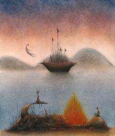 Wisdom From Debris by Jeannie Lynn Paske (obsolete world)