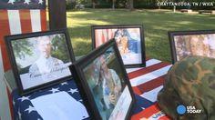 chattanooga marnie shootings | Once a Marine, always a Marine, and for those on Chattanooga's police ...