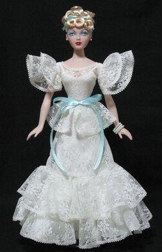 Gene doll Lovely in Lace (2000)