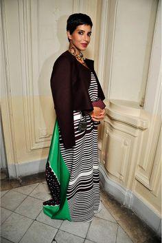 Inside her Closet: (Princess) Deena Abdulaziz (Eclectic Jewelry and Fashion) Arab Fashion, Muslim Fashion, Modest Fashion, Boho Fashion, Princess Deena Aljuhani Abdulaziz, Church Fashion, Elegant Woman, Dress To Impress, My Idol