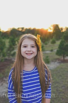 CHRISTMAS MINI SESSION, A SUNSET PICNIC WITH COOKIES AND MILK IN THE TREE FARM I CENTRAL FLORIDA FAMILY PHOTOGRAPHER