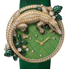 Prime Time for Women Watch Collectors