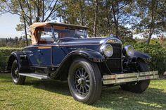 1926 Cadillac Roadster