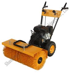 Mini Road Sweeper With Wheely Bin Miniature Design Road Cleaner Toy Gift SIKU