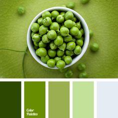 Green Envy - May 14