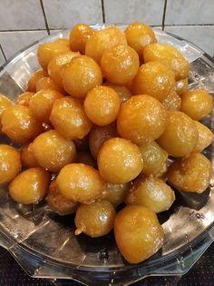 Sweets Cake, Greek Recipes, Pretzel Bites, Deserts, Dessert Recipes, Food And Drink, Bread, Fruit, Muffins