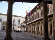 PUEBLA DE MONTALBAN - Buscar con Google