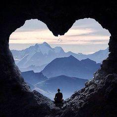 #heart #nature