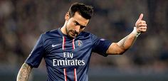 PSG clinch their first Champions League quarterfinals berth in 18 years. #soccer #sports