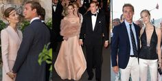 Grace Kelly's Grandson's Upcoming Nuptials Could Be The Wedding of the Year