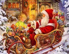 Sim, e como todos sabem, o natal está chegando. Com ele, uma das épocas mais belas do ano. Mais do que isso, uma das mais...