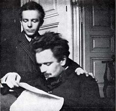 Hungarian composers Bela Bartok (1881-1945) and Zoltan Kodaly (1882-1967) traveled through the Carpathian mountains of Romania for several years collecting the folk songs of the local gypsies.