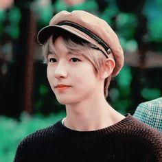 Renjun, NCT, icon