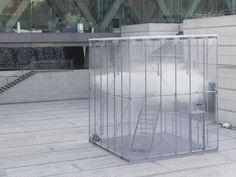 Cloudscapes Japanese studio Tetsuo Kondo Architects