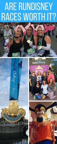 Is runDisney Worth it? The pros and cons to running at Disney.You can find Run disney and more on our website.Is runDisney Worth it? The pros and cons to running at Disney. Disney 5k, Disney Races, Disney Marathon, Disney Tips, Disney Cruise Line, Disney Running, Disney And More, Disney Love, Disney World Vacation