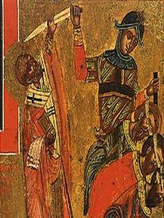 Black Santa Black Santa, Painting, Art, Art Background, Painting Art, Kunst, Paintings, Gcse Art