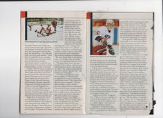 98 ladies team article page 2 Usa Hockey, Love Now, Nhl, Athlete, Bullet Journal