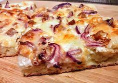 Taco Pizza, Hawaiian Pizza, Food Hacks, Food Videos, Baked Goods, Food To Make, Cake Recipes, Bakery, Food And Drink