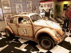 Original Herbie