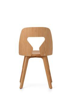Stammplatz chair design Alfredo Haeberli for Quodes