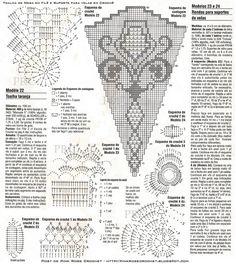 Toalha+de+Mesa+Croche+Fil%C3%AA+c+Suporte+de+Velas+GR.+RoseCrochet.JPG (1417×1600)