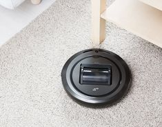 Smart Robotic Vacuum Cleaner does the hard work for you Cool Tech Gadgets, Home Gadgets, Kitchen Gadgets, Home Monitor, Vacuum Reviews, Coffee Dripper, Wall Mounted Bottle Opener, Pour Over Coffee, Paint Stripes
