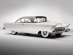 1954 Mercury XM-800