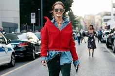 the easiest trend to wear this fall