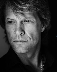 I had a couple cocktails with Jon Bon Jovi at the Ritz Carlton Hotel in Aspen, CO. Not a huge fan of his music, but he's a nice guy