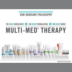 R+F   #Rodanandfields #dermatology #skincare #beautifulskin #confidence #clearskin #changingskinchanginglives #reverse #unblemish #redefine #soothe #commonskinconcerns #multimedtherapy