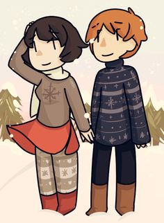 Actual Photo by Neon-Frost on DeviantArt- aww look at this Jay and Nya are cuties