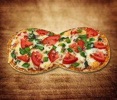 Pizza is a household favorite and what could be better than giving your family a favorite made with nutritious ingredients? Our Very Veggie®pizza is made with our Artisan Flatbreadto help you and your family indulge without the guilt. Easy and delicious! Ingredients: 1 Flatout® Foldit Artisan Flatbread 1/4 cup chunky red sauce 1/3 cup mozzarella Continue Reading...