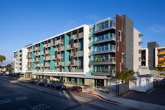 midrise residential architecture - Google Search