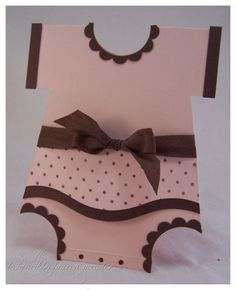 Baby card-This one is for you, Tiffany