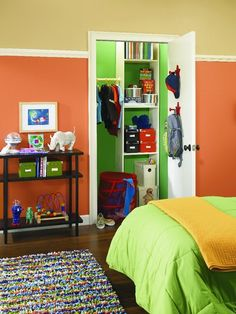 Superieur Kidsu0027 Colors   ABCs And   Discovery   Sherwin Williams