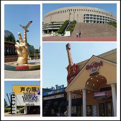 #Yahoo dome#Hukuoka#Japan