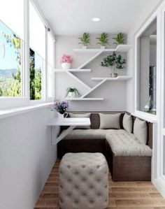 Balcony Design for Small Spaces . 55 Lovely Balcony Design for Small Spaces . Balcony Decoration Designs Lounge Chairs for Small Balcony Amazing Small Balcony Design, Small Balcony Decor, Balcony Ideas, Balcony Decoration, Patio Ideas, Small Patio, Outdoor Balcony, Balcony Garden, Modern Balcony