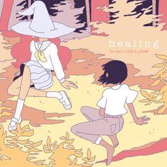 healing | Z Tapes