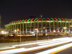 Old Busch Stadium