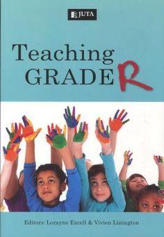 Teaching Grade R