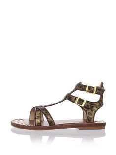 oh hey leopard print sandals! where have you been all my life?