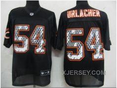 http://www.xjersey.com/hot-nfl-chicago-bears-54-brian-urlacher-blackunited-sideline.html HOT NFL CHICAGO BEARS #54 BRIAN URLACHER BLACK[UNITED SIDELINE] Only 33.11€ , Free Shipping!