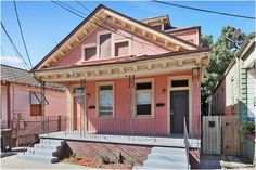 SOLD! 1818-20 Franklin Avenue, New Orleans, LA $179,000 Buyer's Agent, New Orleans Real Estate
