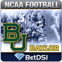 Baylor Bears College Football Betting Lines 2014 National Championship Odds: 24-1✌ http://www.betdsi.com/events/sports/football/ncaa-football-betting/baylor-bears