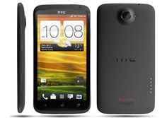 "HTC One X: Impressive phone. 1.5GHz Tegra 3 quad-core, 4.7"" 720p Super LCD2, 8MB f2.0 camera with seperate image processor, Android 4.0. HTC is looking to make some waves with this one."