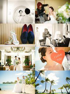 Dreamy Wedding♡ 〜カワイアハオ教会&ベイヤーエステイト〜 の画像|ハワイウェディングプランナーNAOKOの欧米スタイル結婚式ブログ