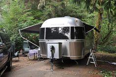 Camping on the Oregon Coast!