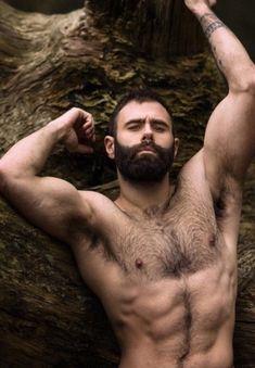 hairy armpits paradise Mens