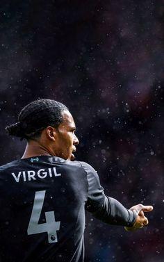 Liverpool Anfield, Liverpool Champions, Liverpool Football Club, Football Wallpaper Iphone, Virgil Van Dijk, Football Is Life, You'll Never Walk Alone, Athlete, Soccer